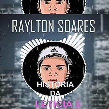 História da Leticia 3