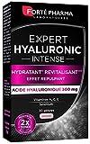 Forté Pharma | Expert Hyaluronic Intense |Complément Alimentaire pour la Beauté de la Peau |30 Gélules