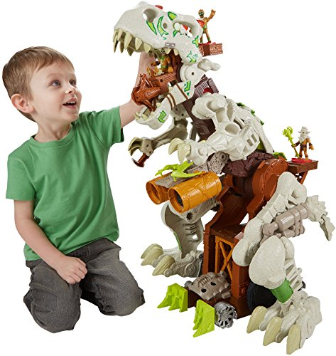 Fisher-Price, Imaginext, Ultra T-REX
