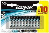 Frenterprises Energizer Max Plus AAA Advanced Alkaline