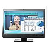 Vaxson Protector de Pantalla de Privacidad, compatible con HP ProDisplay P222c 21.5' Display Monitor [no vidrio templado] TPU Película Protectora Anti Espía