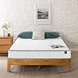 Zinus Innerspring Queen Mattress - 20cm Durable Coil System High Density Foam