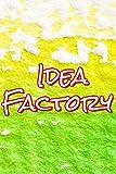Idea Factory: Journal