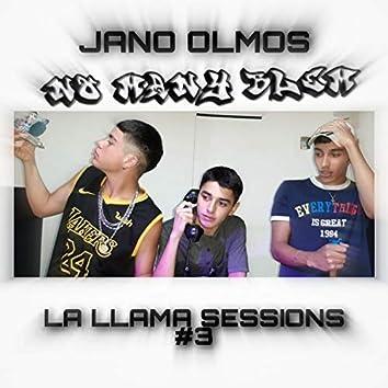 No Many Blem LA LLAMA SESSIONS #3