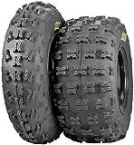 ITP Holeshot GNCC Off- Road Bias Tire-20X10-9 65L 6-ply
