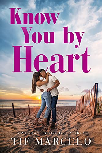 Know You by Heart (Heart Resort Book 2)