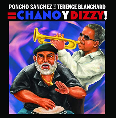 Poncho Sanchez & Terence Blanc