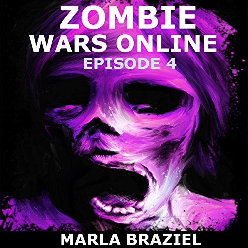 Zombie Wars Online: Episode 4 cover art
