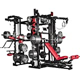 470 Exercises - T3-X - Ultimate <span class='highlight'>Home</span> <span class='highlight'>Gym</span> - Made in Europe …