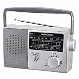 ワイドFM 補完放送対応 RAD-F777Z AudioComm 07-7777