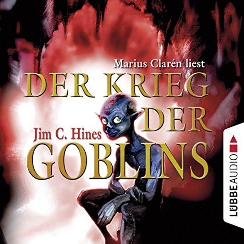 Der Krieg der Goblins (Goblins 3) audiobook cover art