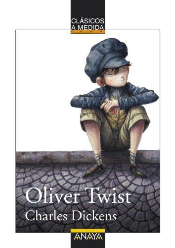 Oliver Twist (CLÁSICOS - Clásicos a Medida) (Spanish...