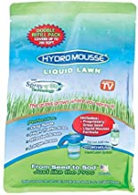 Hydro Mousse – Liquid Lawn Refill Pack, 2lb Bag (Covers 400sq. ft.)
