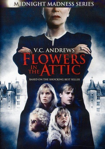 Top 10 flowers in the attic series movies for 2021