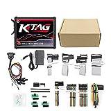Gtest V7.020 KTM100 KTAG ECU Programming Tool Master Software V2.25 with Unlimited Token