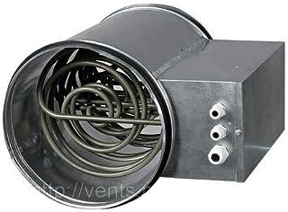 Calefactor Eléctrico de aire para Conductos Winflex NK-200-2,4-3,6 (200mm)