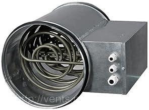Calefactor Eléctrico de aire para Conductos Winflex NK-315-2,4-3 (315mm)