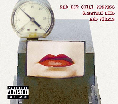 Greatest Hits & Videos (W/Dvd)