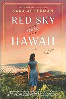 Red Sky Over Hawaii: A Novel by [Sara Ackerman]
