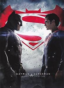 バットマン vs スーパーマン ジャスティスの誕生 (2016) Batman v Superman: Dawn of Justice