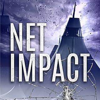 Net Impact audiobook cover art