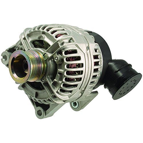 New Alternator Replacement For 1998-2000 BMW 323 328 528 Z3 2.5L 2.8L 12-31-1-432-980 12-31-1-432-986 0-123-515-022