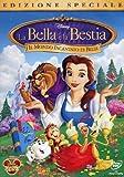 La Bella E La Bestia - Il Mondo Incantato Di Belle [Italia] [DVD]