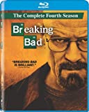 Breaking Bad: The Complete Fourth Season (3 Blu-Ray) [Edizione: Stati Uniti] [USA] [Blu-ray]