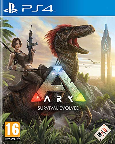 ARK: Survival Evolved [Importación francesa]