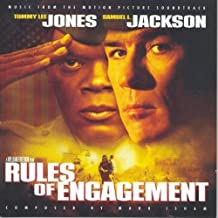 Rules Of Engagement (On The Threshold Of Liberty)