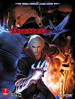 Devil May Cry 4 - Prima Official Game Guide de Prima Games