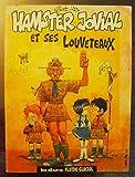 Hamster Jovial et ses louveteaux (Les Albums Fluide glacial) - Éditions AUDIE
