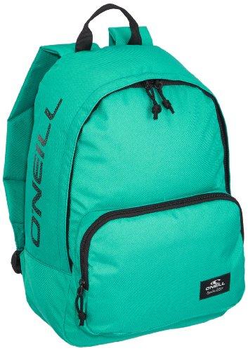 O'Neill Rucksack AC Coastline Logo Backpack, navigate green, 42 x 31 x 15 cm, 20 liters, 324002