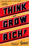 Think and Grow Rich (An Official Publication...