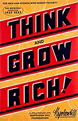 Positive Mindset Books - Think and Grow Rich!
