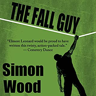 The Fall Guy cover art