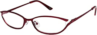 Lulu Guinness L748 Womens Eyeglass Frames