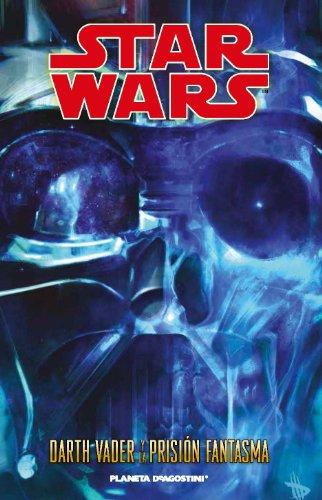Star Wars Darth Vader y la prisión fantasma: 33 (Star Wars: Cómics Leyendas)