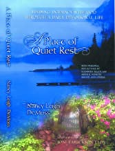 a place of quiet rest book