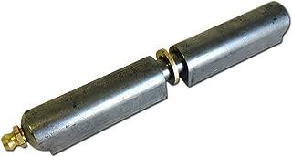 bullet hinge sizes