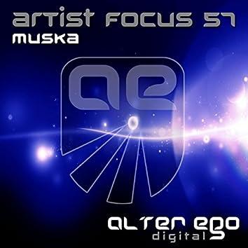 Artist Focus 57