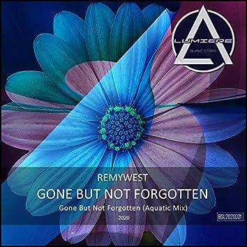 Gone but Not Forgotten (Aquatic Mix)