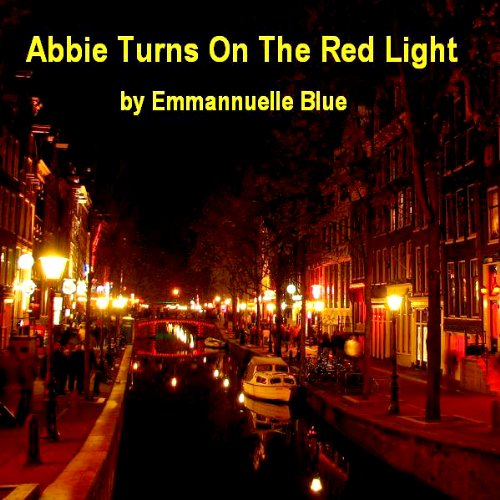 Abbie Turns on the Red Light cover art