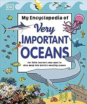 My Encyclopedia of Very Important Oceans  My Very Important Encyclopedias