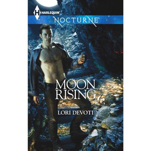 Moon Rising audiobook cover art