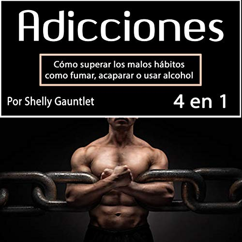 Adicciones [Addictions] cover art