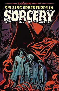 Chilling Adventures in Sorcery  Archie Horror Anthology Series