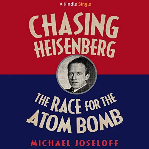 Chasing Heisenberg Titelbild