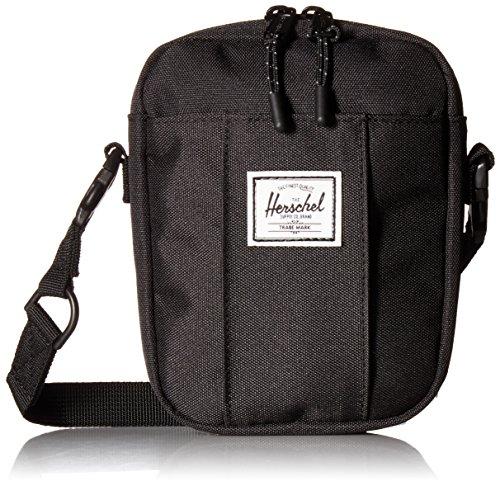 Herschel Cruz Cross Body Tasche schwarz, OneSize