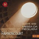 Verdi: Messa da Requiem Doppel-CD